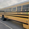 The school district  has operated propane autogas buses since 2008.