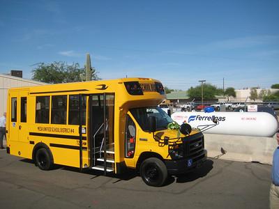 Mesa Public Schools, Phoenix, Arizona
