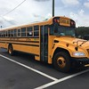 Since 2015, Pinellas, Polk, Pasco and Hillsborough County school districts have added propane-fueled buses into their fleets. The 171 buses are manufactured by Blue Bird and equipped with ROUSH CleanTech propane autogas fuel system technology.