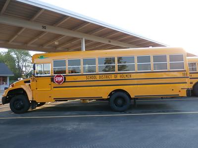 School District of Holmen, Wisconsin