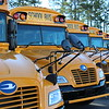 In an effort to be more economically and environmentally responsible, the state of South Carolina has purchased 26 new Blue Bird Vision Propane school buses to replace aging diesel buses. The alternative-fueled buses will be deployed to service Dorchester and Berkeley counties.