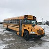 Waterford School District introduced 10 new school buses fueled by propane autogas into its fleet , joining almost 30 other school districts in the state to operate Blue Bird Vision Propane buses.