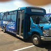 Ace Parking operates four routes 24/7 at the San Diego International Airport.
