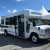 Delaware Department of Transportation operates  dedicated propane autogas shuttles.