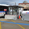 The Greater Cleveland Regional Transit Authority (RTA) purchased 20 propane autogas paratransit shuttle buses to provide clean and affordable transportation for individuals with disabilities.