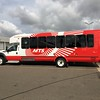 The San Diego Metropolitan Transit System rolled out its new fleet of 77 buses fueled by emissions-reducing, economical propane autogas. The alternatively fueled buses help the agency reduce its operating costs, and will reduce emissions by 2 million pounds per year.