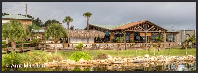 Grills Restaurant and Tiki Bar