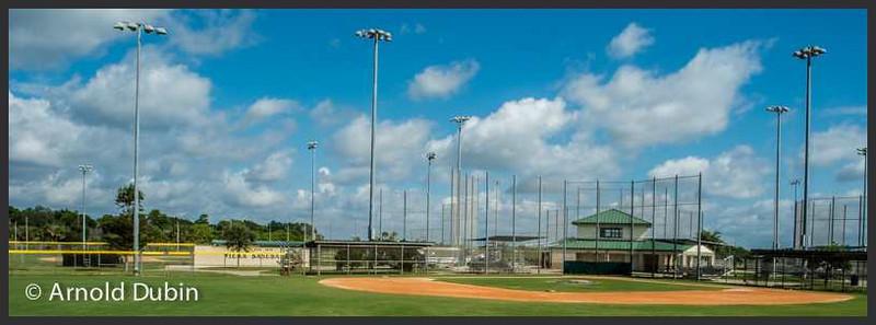 Viera Baseball Field