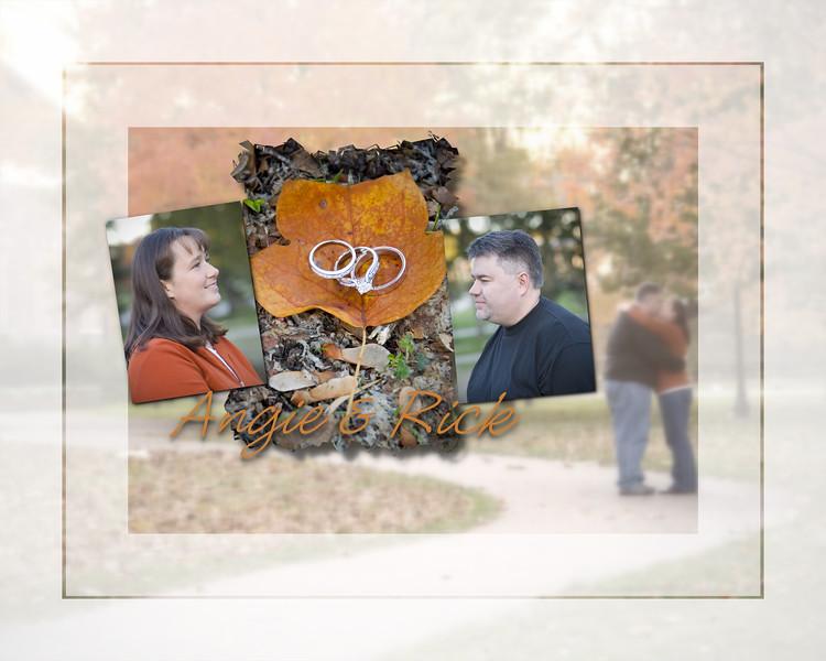 engagement 16x20