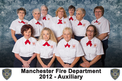 CO Auxiliary