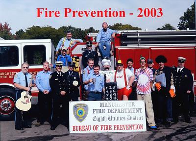FP 2003