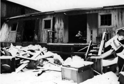 1981 Glenney Lumber 84