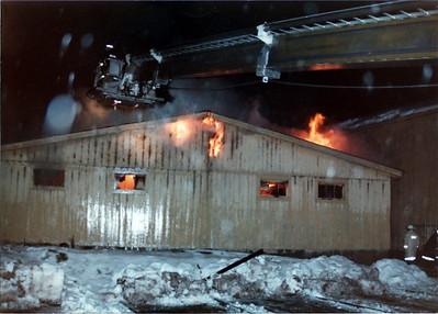 1981 Glenney Lumber 82
