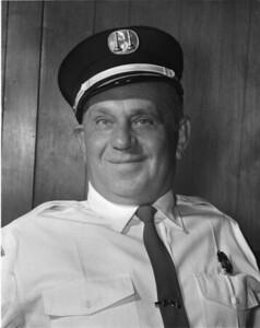 1963 Justin Shimanski