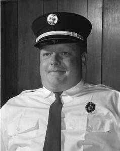 1963 Lt John Christensen
