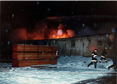 1981 Glenney Lumber 80