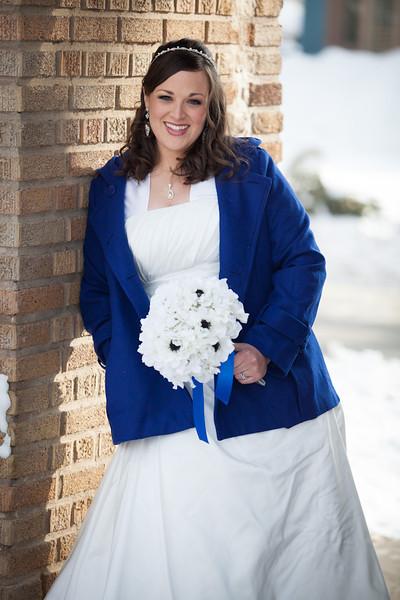 Allison Bridals