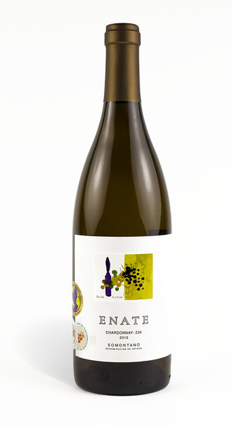Enate_Chardonnay