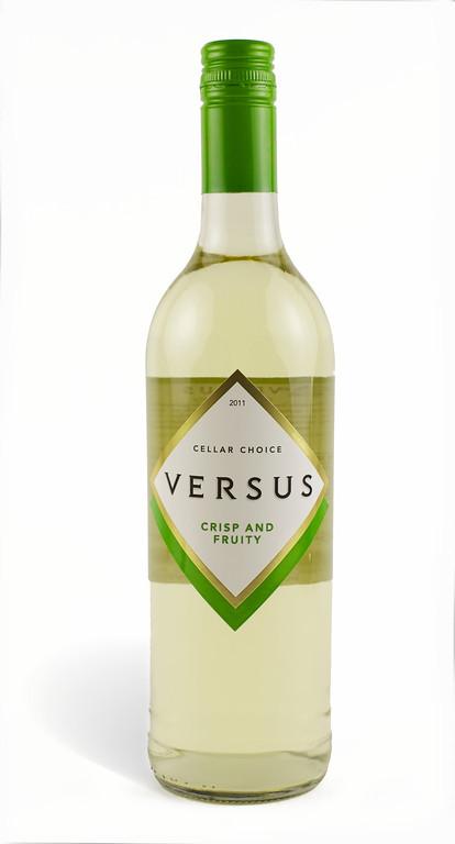 Versus_Crisp and Fruity