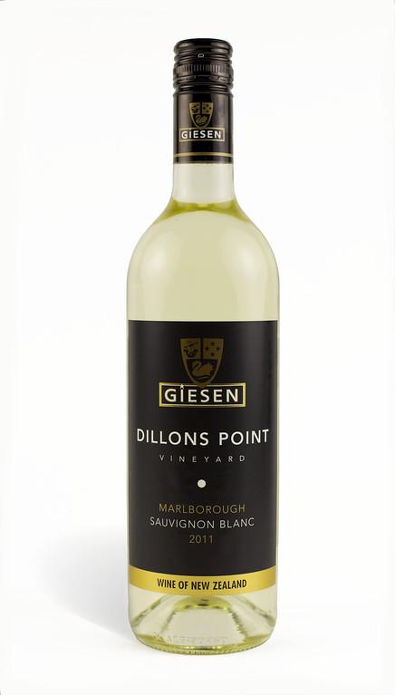 Giesen_Dillons Point