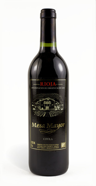 Rioja_Mesa Mayor