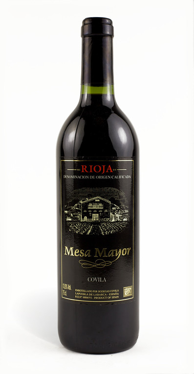 Rioja_Mesa Mayor