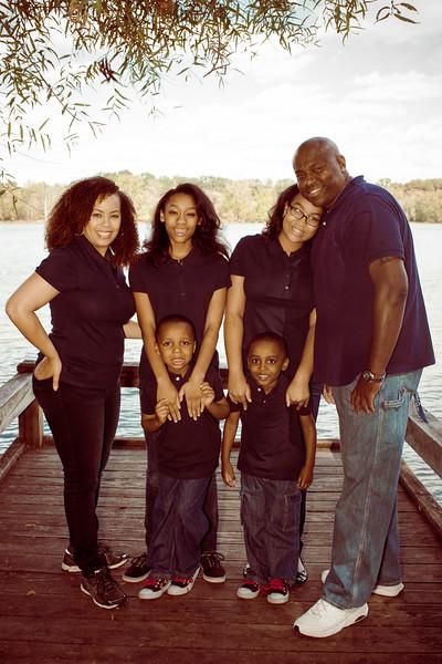 Taylor Family-101