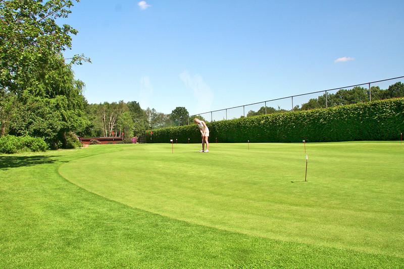 Golfclub Buchholz 9