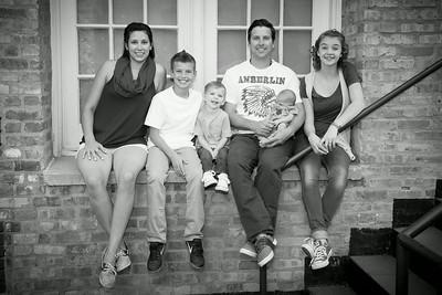 Maw Family