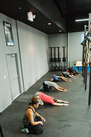 Real Change Crossfit-70