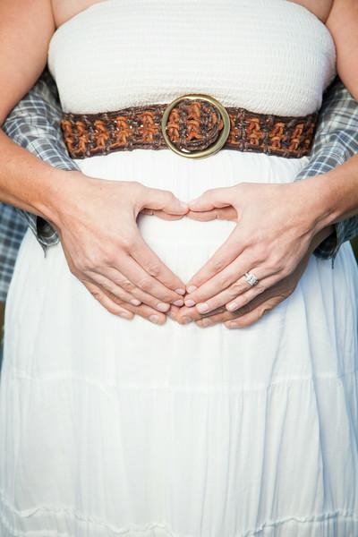 Robyn Urry Maternity