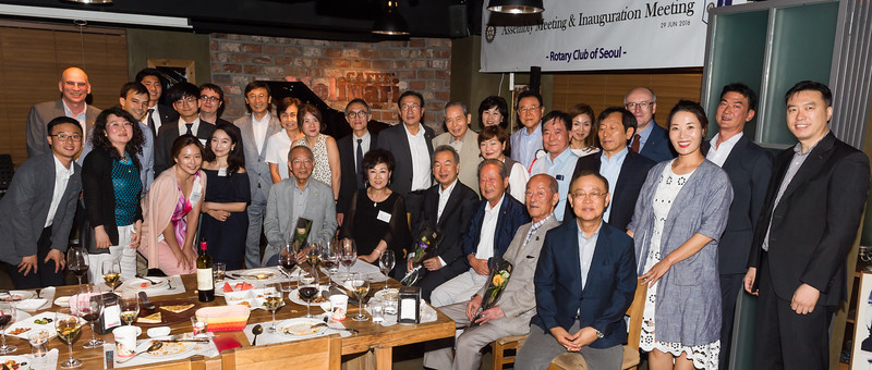 2016-06-29 Rotary Assembly Inaguration Dinner