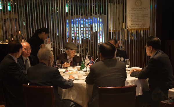 2015-11-24 Seoul Rotary