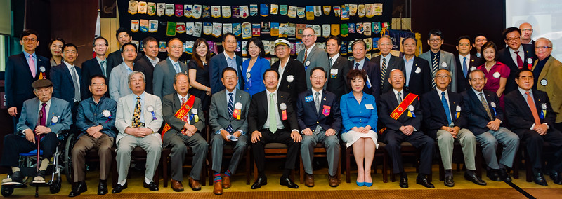 2015-09-02 Seoul Rotary