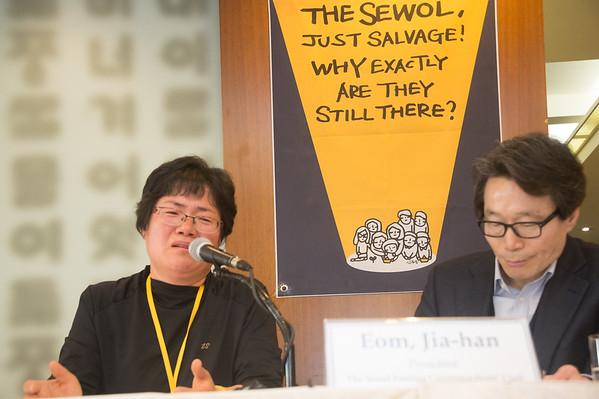 2015-04-01 SFCC Sewol Families