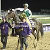 Royal Delta and Jose Lezcano win the Ladies Classic
