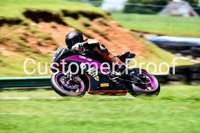 688 Purple-Black4305