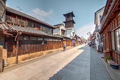 DK Eyewitness Tokyo & Japan