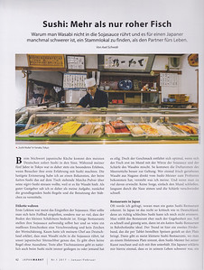 Japan Markt