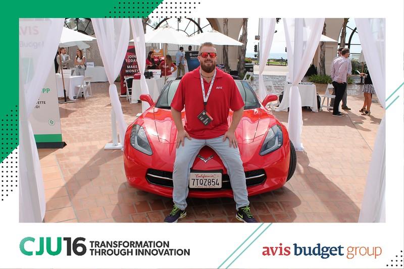 CJU16 - Avis Sponsor