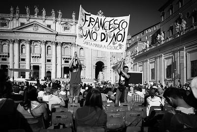 Francesco Uno Di Noi