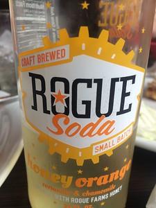 Rogue Soda