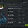 "One feature many people have requested is to customize which checkbox filters are displayed in the Shopping Cart. You may not offer ""Glossy"" prints, for example, yet SmugMug has a checkbox for ""Glossy"" that is essentially useless. If you would like to hide some of these checkboxes, use any of the following code.  Add any of the following to your theme's Advanced CSS settings or drop in a CSS block on the ""All Galleries"" page:  <h3>Remove Filter Checkboxes</h3> Remove the ""Lustre"" checkbox: <pre> /* Remove the ""Lustre"" checkbox */ .sm-cart-l-finish-filters #filterLustre{   display: none !important; } </pre>  Remove the ""Matte"" checkbox: <pre> /* Remove the ""Matte"" checkbox */ .sm-cart-l-finish-filters #filterMatte {   display: none !important; } </pre>  Remove the ""Glossy"" checkbox: <pre> /* Remove the ""Glossy"" checkbox */ .sm-cart-l-finish-filters #filterGloss {   display: none !important; } </pre>  Remove the ""Metallic"" checkbox: <pre> /* Remove the ""Metallic"" checkbox */ .sm-cart-l-finish-filters #filterMetal {   display: none !important; } </pre>  Remove the ""Gliclee Watercolor"" checkbox: <pre> /* Remove the ""Gliclee Watercolor"" checkbox */ .sm-cart-l-finish-filters #filterWatercolor {   display: none !important; } </pre>  Remove the ""Require Cropping"" checkbox: <pre> /* Remove the ""Require Cropping"" checkbox */ .sm-cart-l-product-filters #filterCrop {   display: none !important; } </pre>  Remove the ""Not in my cart"" checkbox: <pre> /* Remove the ""Not in my cart"" checkbox */ .sm-cart-l-product-filters #filterCart {   display: none !important; } </pre>  Remove the ""Cannot be Purchased"" checkbox: <pre> /* Remove the ""Cannot be Purchased"" checkbox */ .sm-cart-l-product-filters #filterPrint {   display: none !important; } </pre>  <h3>Remove Print Type &amp; Sizes</h3> You can also hide the type of print from being displayed entirely (like hiding all of the ThinWraps). SmugMug will automatically hide these if you haven't set prices for this type of print, but if you have set prices and want to disable it, you can do that as follows:  <pre> /* Hide Thin Wraps */ .productsContainer .productsList #prints_thinwrap,  .productsContainer .productsList .productSubcategoryList:nth-of-type(6),  #catalogPanel .subCatLinks #_prints_thinwrap {   display: none; } </pre>  The code above can be modified by changing the ""prints_thinwrap"" to the following, and the ""nth-of-type"" to the # before it. <pre> 1. prints_standard 2. prints_other 3. prints_pano 4. prints_square 5. prints_canvas 6. prints_thinwrap 7. prints_metal </pre>  Example: <pre> /* Hide Metal */ .productsContainer .productsList #prints_metal,  .productsContainer .productsList .productSubcategoryList:nth-of-type(7),  #catalogPanel .subCatLinks #_prints_metal {   display: none; } </pre>  <h3>Change the Accent Colors on your Shopping Cart</h3> <pre> /* Set the color of the buttons in the Shopping Cart */ .sm-nui .sm-button-skin-accent,  .sm-nui a.sm-button-skin-accent,  .sm-nui a.sm-button-skin-accent:visited {   color: #FFFFFF !important;   border-color: #FF7529 !important;   background-color: #F26E21 !important; }  /* Set the Shopping cart buttons to transition grey on mouse hover */ .sm-nui .sm-button-skin-accent:hover {   background-color: grey !important;   border-color: rgba(243,111,33,0.38) !important; }  /* Set the buttons to transition to the hover color slowly */ .sm-nui .sm-button-skin-accent,  .sm-nui .sm-button, .sm-nui .sm-page-widget-galleries .sm-tiles .sm-tile-content, .sm-nui .sm-page-widget-folders .sm-tiles .sm-tile-content {   -webkit-transition: all 0.15s ease-in !important;   -moz-transition: all 0.15s ease-in !important;   transition: all 0.15 ease-in !important; }  /* Change the color of the shopping cart tab (bottom) border */ .categoryTabs .yui-nav li.selected {   border-bottom-color: #F26E21 !important; }  /* Change the color of the shopping cart check boxes, checks */ .sm-nui .sm-form-field-checkbox-item.yui3-button-selected .sm-form-field-checkbox-icon,  .sm-nui .sm-form-field-radio-item.yui3-button-selected .sm-form-field-radio-icon {   color: #F26E21 !important; }  /* Change the color of the shopping cart add item arrows */ div.sm-spinner .sm-fonticon-ArrowTriangleLeft,  div.sm-spinner .sm-fonticon-ArrowTriangleRight {   /* Set the opacity to 60% so it appears dim initially, then brightens when the mouse hover */   color: rgba(243,111,33,0.6) !important;   -webkit-transition: all 0.15s ease-in;   -moz-transition: all 0.15s ease-in;   transition: all 0.15 ease-in; }  /* Change the color of the shopping cart add item arrows, on hover */ div.sm-spinner .sm-fonticon-ArrowTriangleLeft:hover,  div.sm-spinner .sm-fonticon-ArrowTriangleRight:hover {   /* Set the opacity to 1.0 so that it brightens when the user mouses over */   color: rgba(243,111,33,1.0) !important;   -webkit-transition: all 0.15s ease-in;   -moz-transition: all 0.15s ease-in;   transition: all 0.15 ease-in; } </pre>  Read more on dgrin <a href=""http://www.dgrin.com/showthread.php?t=240554"" target=""_blank"">here</a> and <a href=""http://www.dgrin.com/showthread.php?t=246518"" target=""_blank"">here</a>."