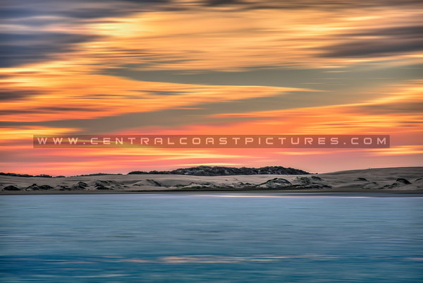morro bay harbor 4957 blur