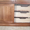 Calico Hickory Sweater Dresser