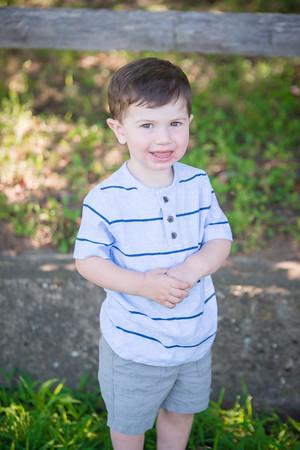 cutest kid contest