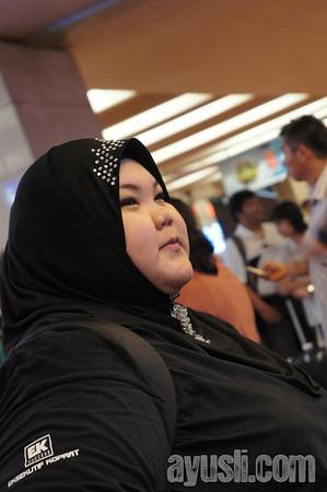 Bandung-Jakarta, 16 - 20 December 2011