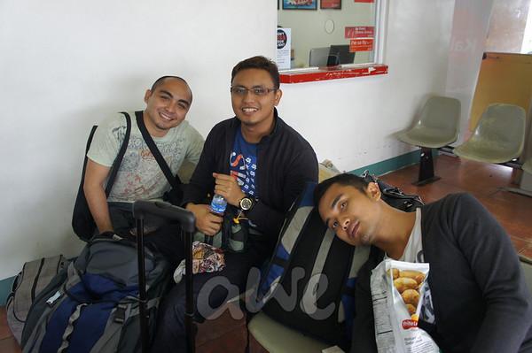 Boracay, Philippines, 03 - 06 July 2012