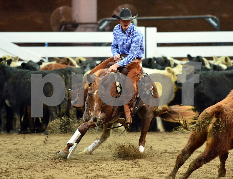 03-non pro futurity gr1 6th herd 126