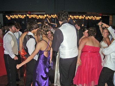 Cuyahoga Falls High School PROM 2007